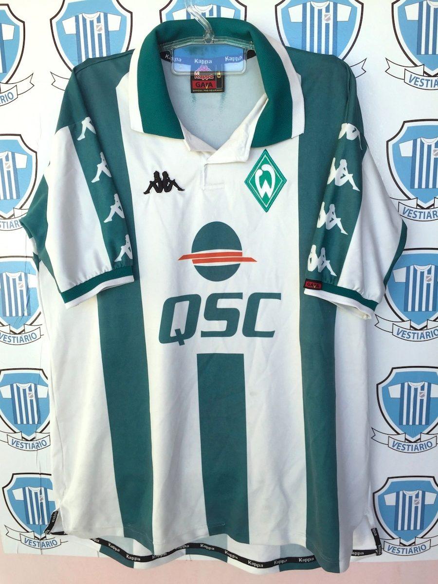 Werder Bremen 2000 Kappa ccf53a39b3de1