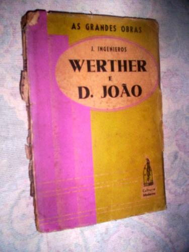 werther e d joão j ingenieros
