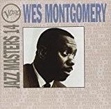 wes montgomery jazz masters14 [cd importado lacrado]