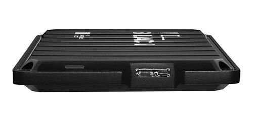 western digital black 5tb p10 game drive compatible con ps4