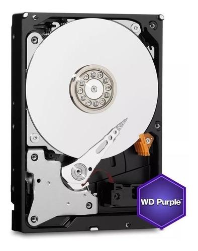 western digital disco duro 3 tb 3.5 sata3 nvr-dvr wd30purz