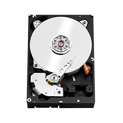 western digital discos duros red pro nas de 4 tb de disco d