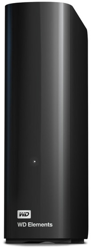 western digital wd my elements desktop disco duro externo 4t
