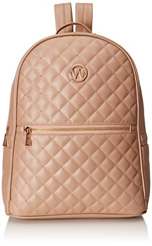 473ad1720 Westies Hbcaos3we Copper Mochila, Color Marrón - $ 2,973.00 en Mercado Libre