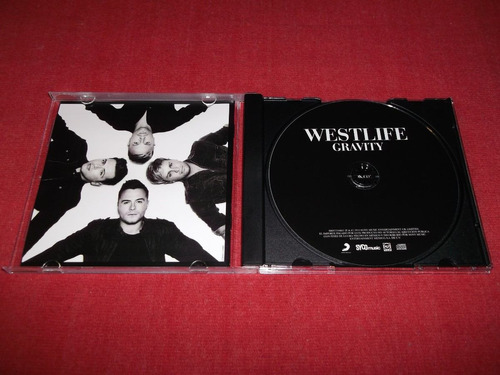 westlife - gravity cd nac ed 2010 mdisk