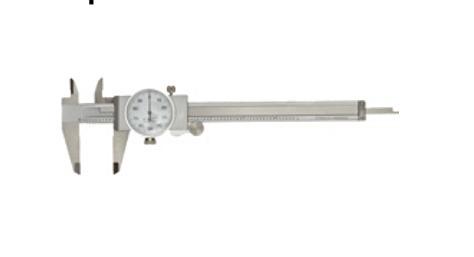 weston calibrador de carat.a prueba de golpes mod:1315-150