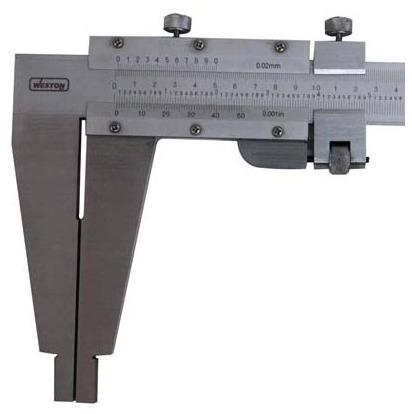 weston vernier de precision 0-18 mod:stw-1213-450-2