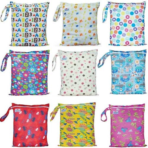 wetbag babyland para pañales ecologicos 30x40cm
