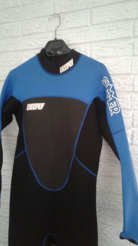 wetsuit  deeply talla l remato