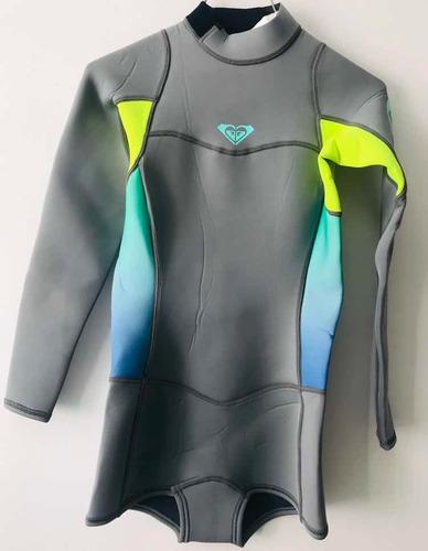 wetsuit roxy