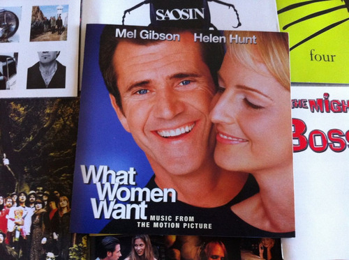 what women want soundtrack omi