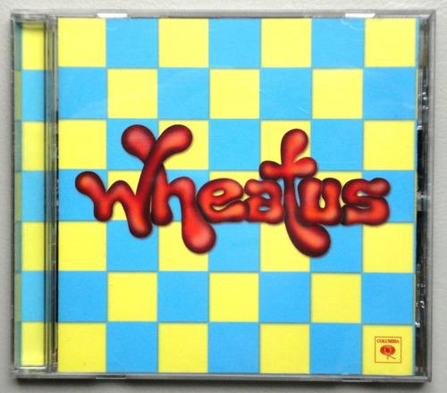 wheatus - incluye cover a little respect de erasure