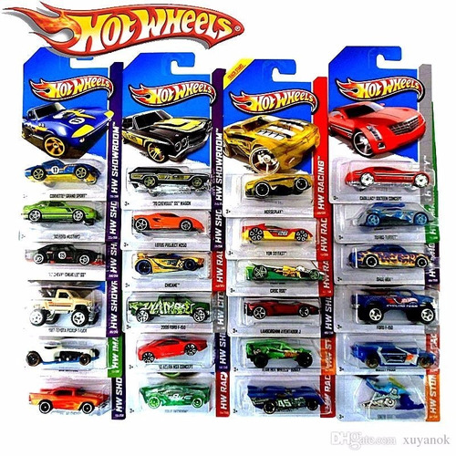 wheels autos hot