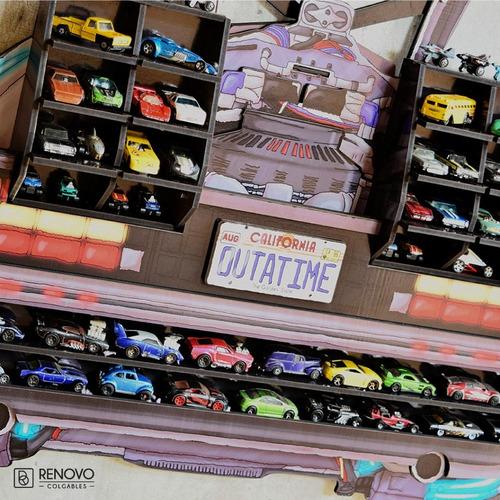 wheels colección hot