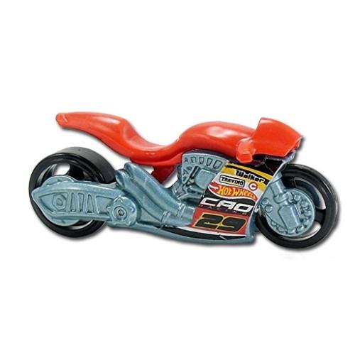 wheels escala 1/64 moto hot