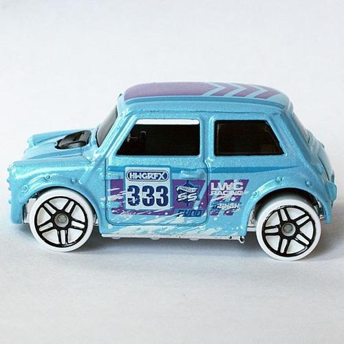 wheels mini hot