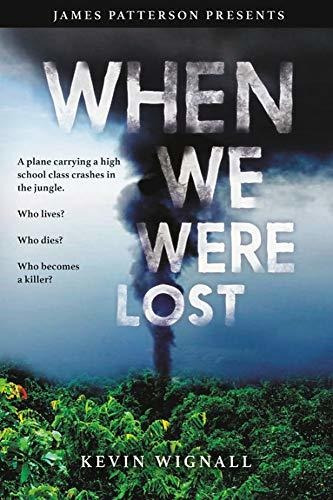 when we were lost : kevin wignall
