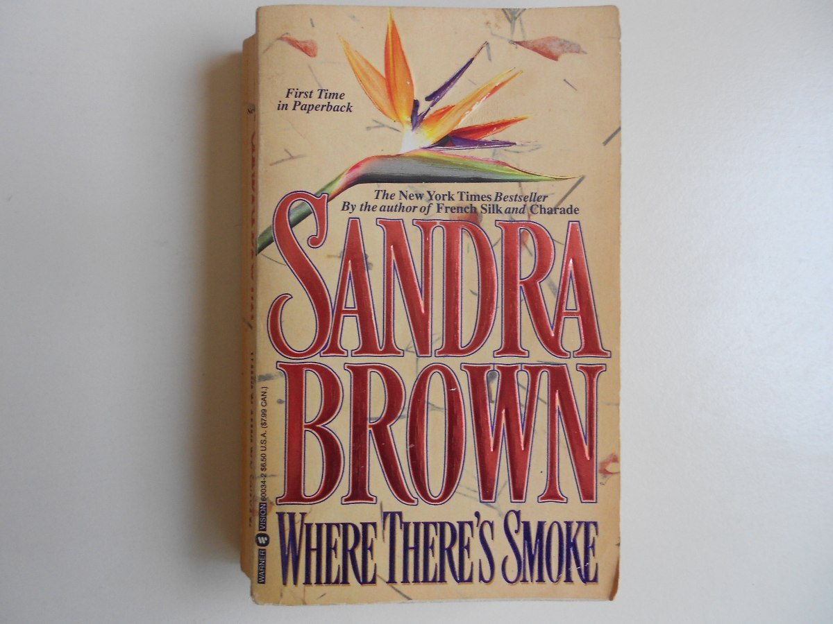WHERE THERES SMOKE SANDRA BROWN PDF DOWNLOAD
