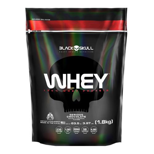 whey 100% 1,8kg chocolate