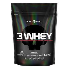 Whey 100% 1,8kg Vanilla