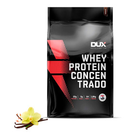 Whey Concentrado Refil - 1800g + Original - Dux Nutrition