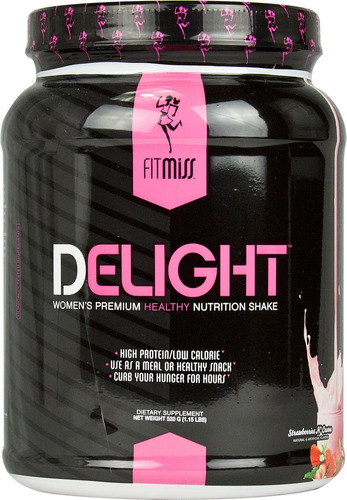 whey fitmiss delight 1,2 lbs (543 g) mp musclepharm