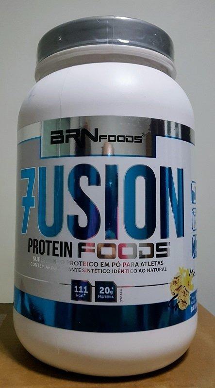 da7762782 whey fusion 900g brn foods - melhor custo x benefício. Carregando zoom.