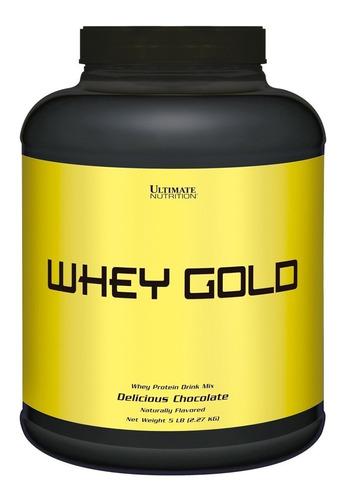whey gold 5lb