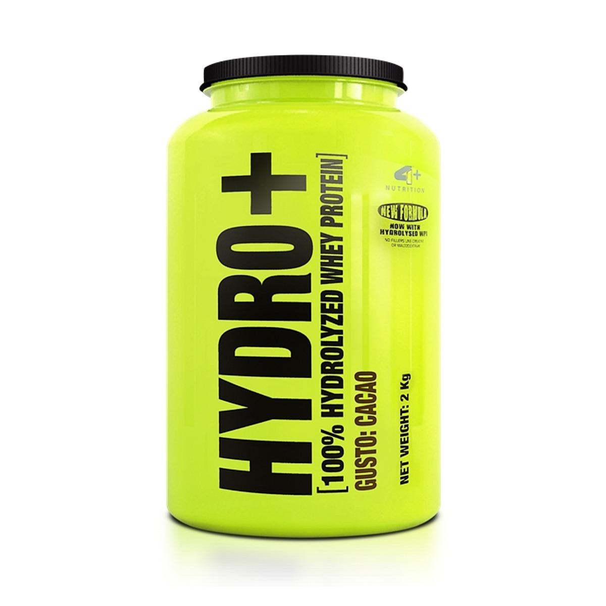 79df9c0c6 whey hydro+ 2 kg ( hidrolisado ) - 4 plus nutrition. Carregando zoom.