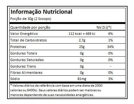 whey iso triple zero 907g - integral  chocolate frete grátis