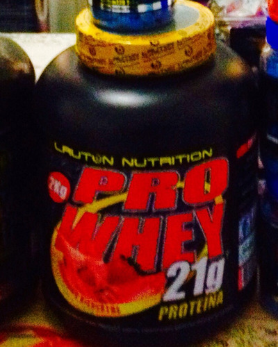 whey launton nutrition 2 kg