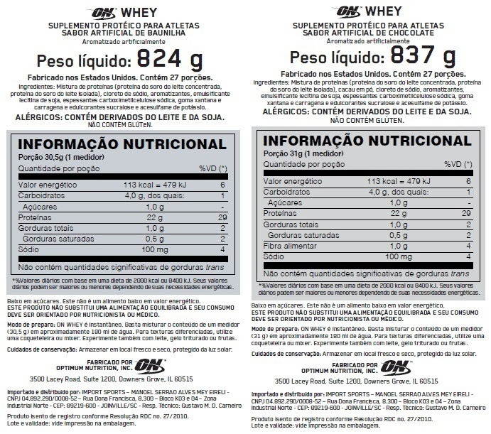 bd25b0bc8 whey optimum nutrition