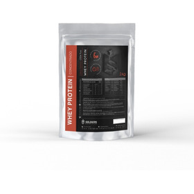 Whey Protein - 2kg - 100% Puro - Importado On / Optimum