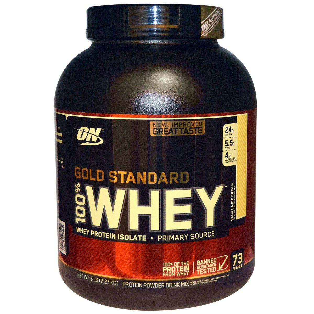 5lb protein