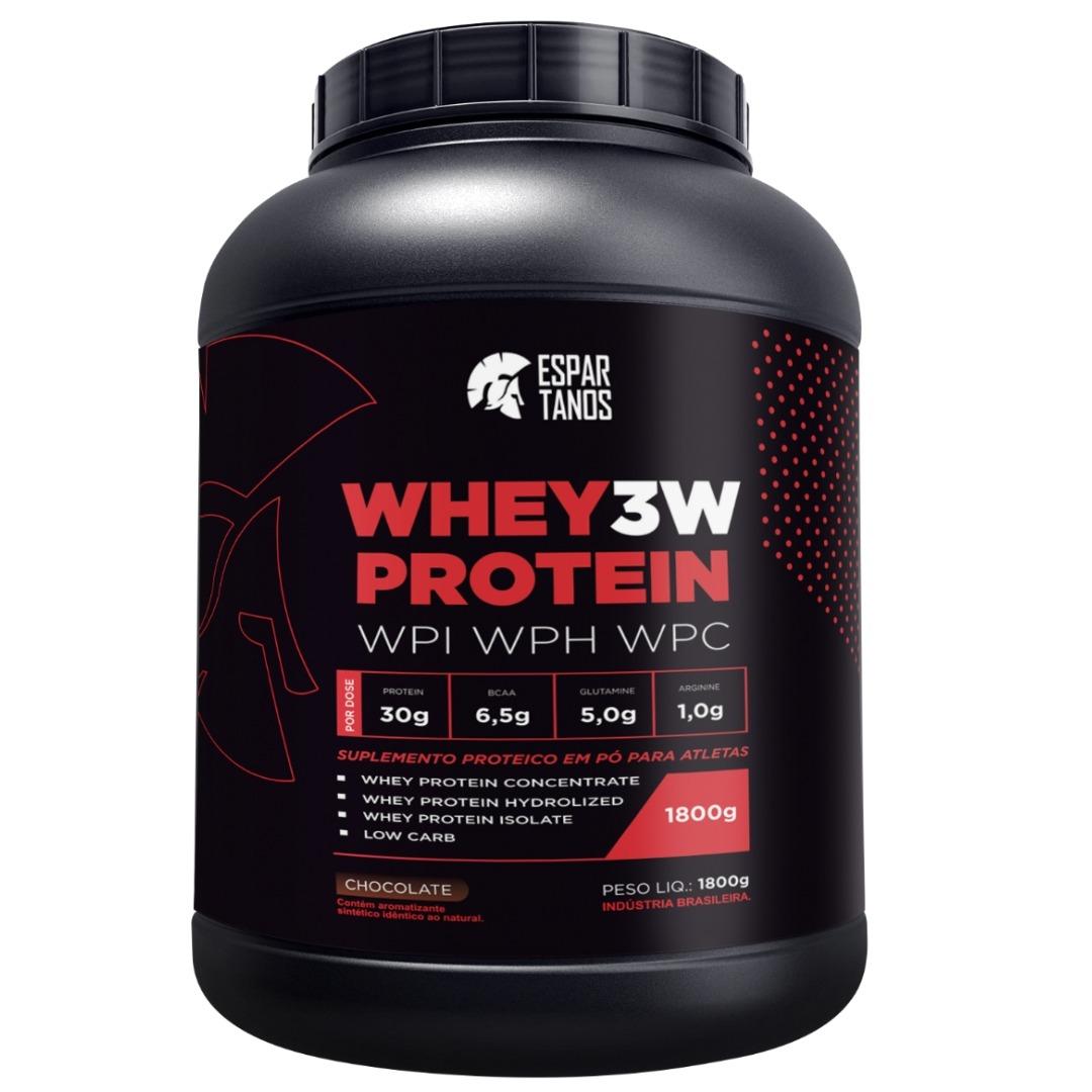 6ff7929b3 Whey Protein 3w 1