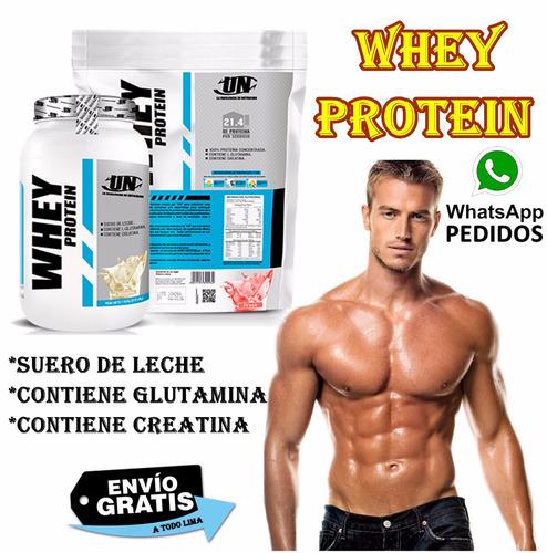 whey protein 5 kilos + regalo + envio gratis