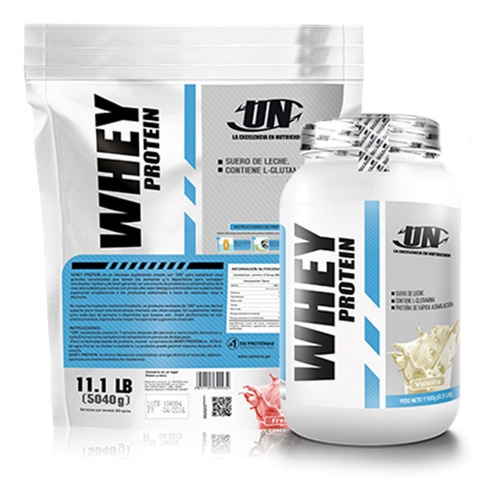 whey protein 5 kilos + smart shaker