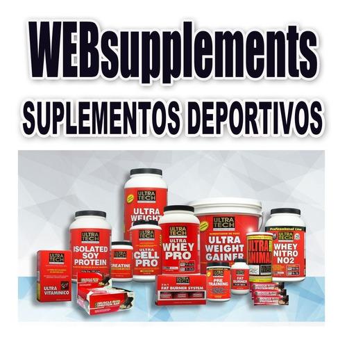 whey protein burner x 907 g suplemento 2 en 1 masa muscular y quema grasas contiene proteína de suero ultra tech