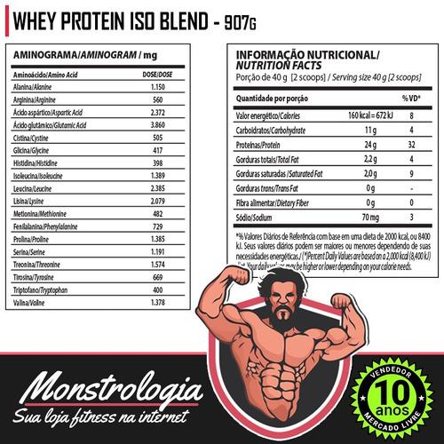 whey protein isolado hidrolisado + brinde coqueteleira