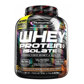 Whey Protein Isolate (6 Lb) Muscletech