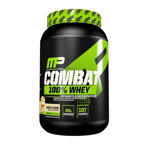 whey protein muscle pharm
