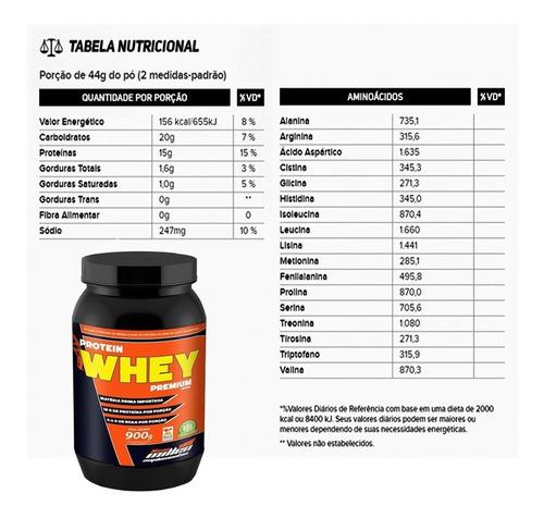 whey protein new millen
