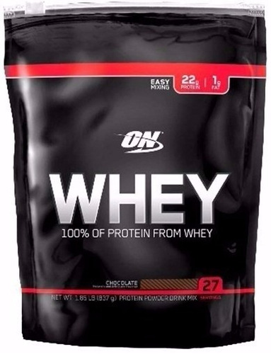 whey protein /optimum