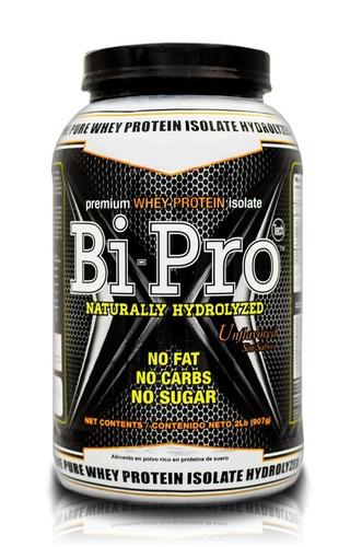 whey protein proteína bi pro 2lbs