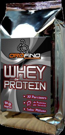whey protein - proteínas orofino nacionales y economicas