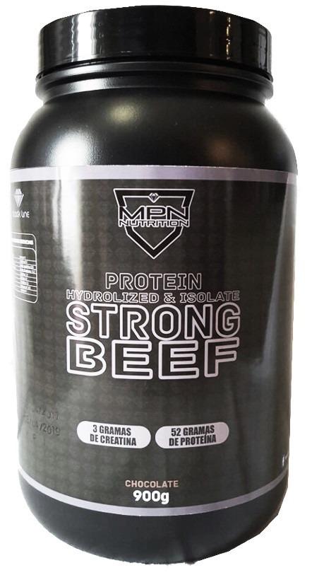 beacab0f5 whey protein strong beef proteina da carne frete grátis. Carregando zoom.