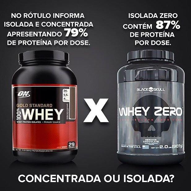 Whey Zero 907g Chocolate + Bcaa Em Pó - Black Skull - R  270 c9e2f79e93f7f