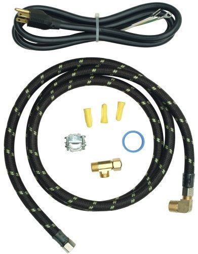 whirlpool 8212488rc kit de instalación de lavavajillas