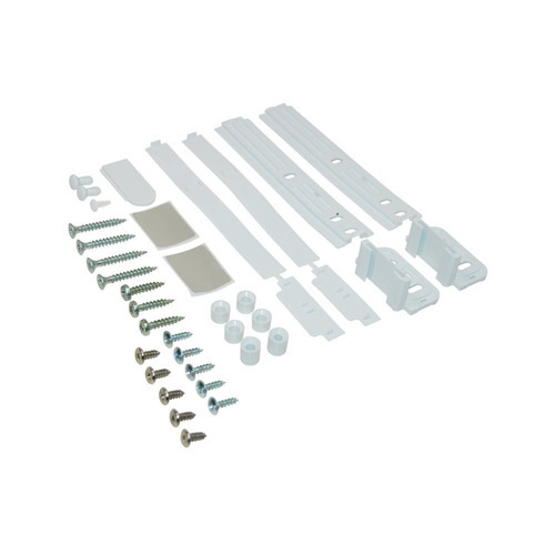 whirlpool decor door fixing kit