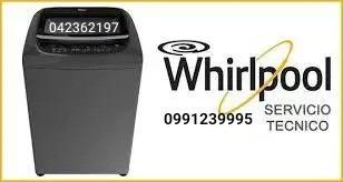 whirlpool guayaquil servicio técnico repuestos